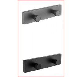 Rubine FT-6504D Robe Hook