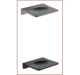 Rubine FT-6506 Soap Dish Holder