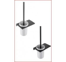 Rubine FT-6511 Toilet Brush Holder