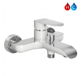 AER SAH BY 1 Bath/Shower Mixer