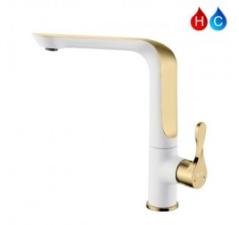AER SAH KR 1 Kitchen Sink Mixer