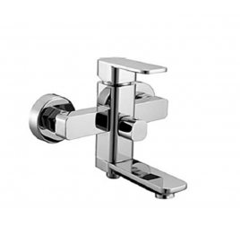 Aalto 4004 Shower/Bath Mixer