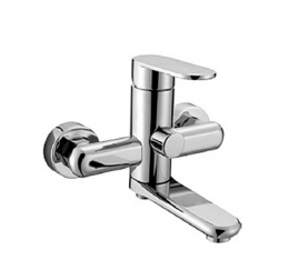 Aalto 5006 Shower/Bath Mixer