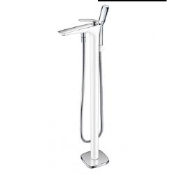Aalto 8798W-2 Floor-standing Bath & Shower Mixer
