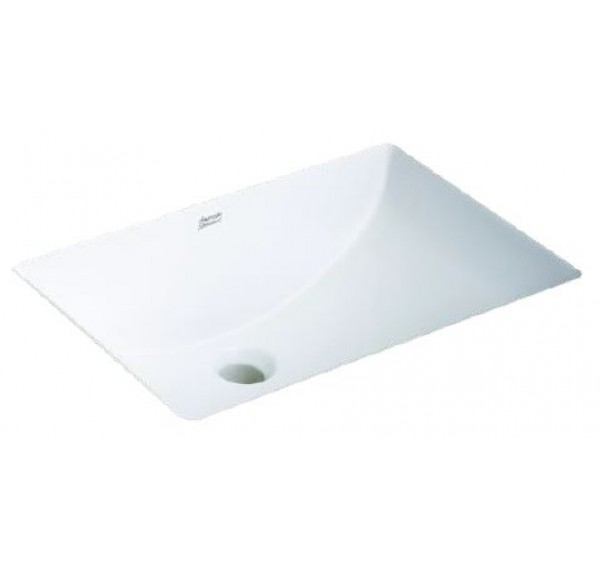 American Standard CL0474I Under Counter Basin