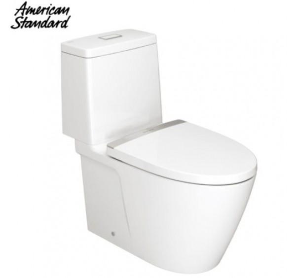 American Standard TF 2307 Acacia Evo Close Couple water Closet