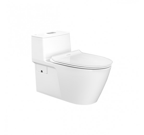 American Standard Acacia SupaSleek One-Piece Water Closet