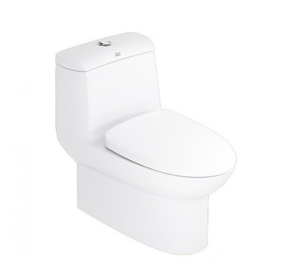 American Standard CL20415 Milano One Piece Water Closet