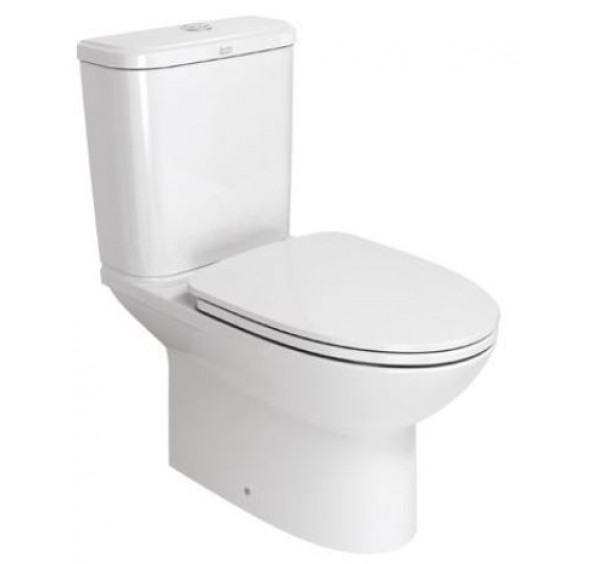 American Standard Neo Modern CL26305 Close Coupled WC