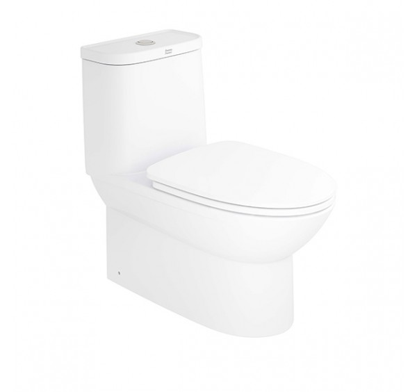 American Standard CL25315 Neo Modern One-Piece Water Closet