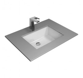 American Standard CCASF513 Thin Touch Square 60cm