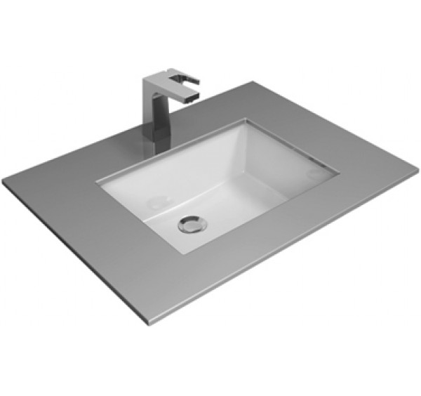 American Standard CCASF514 Thin Touch Square 50cm