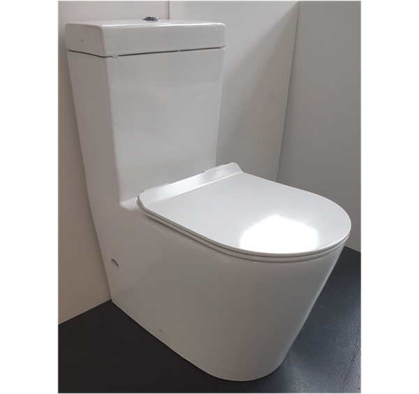 Arc JL20028 One Piece Dual Flush WC
