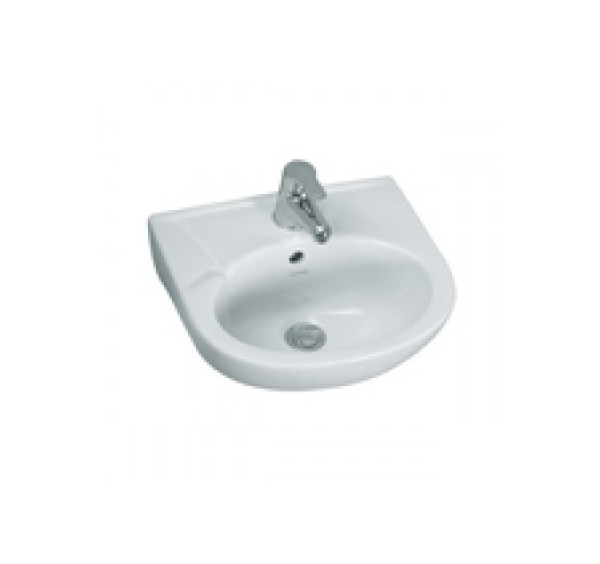 Johnson Suisse Boston 400 Wall Hung Basin