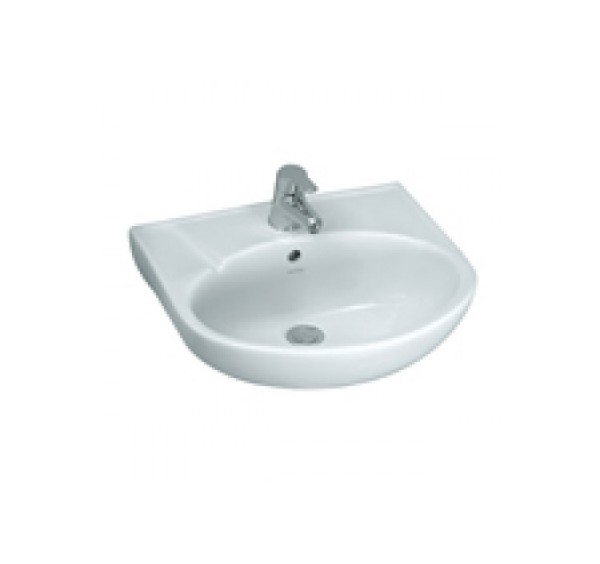 Johnson Suisse Boston 500 Wall Hung Basin