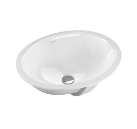 Johnson Suisse York Undercounter Basin
