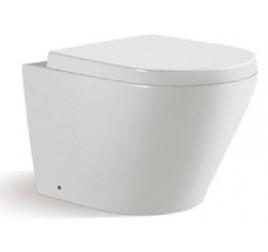 ARC BTW WC