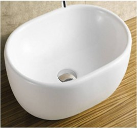 EA 1001108 Table Top Basin