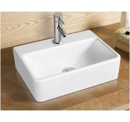 EA 1002102 Table Top / Wall Hung Basin