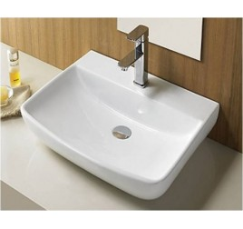 EA 1002103 Table Top / Wall Hung Basin