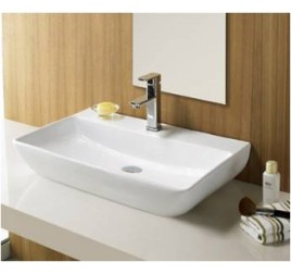 EA 1002104 Table Top / Wall Hung Basin