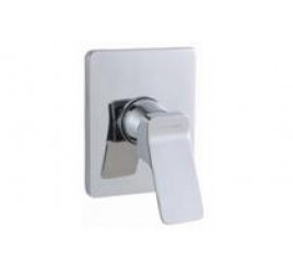Johnson Suisse TIRANO CONCEALED SHOWER MIXER