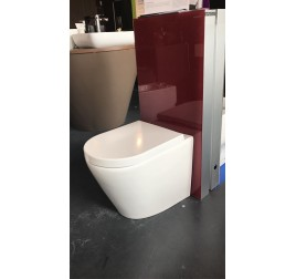 Geberit Monolith Puro With Arc WC