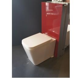Geberit Monolith Puro With Plano WC