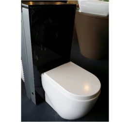 Geberit Monolith Puro With Italy Hidra ABC WC