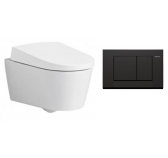 Geberit AquaClean Sela Bundle Deal Bolero