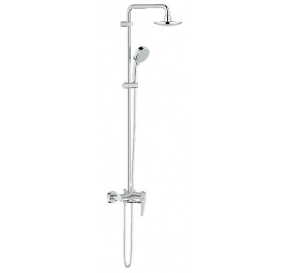 Grohe 26224000 NTempCosmo 160 Shower System