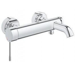 Grohe 33624001 Essence Bath Mixer