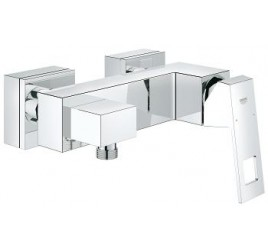 Grohe 23145000 Eurocube Shower Mixer