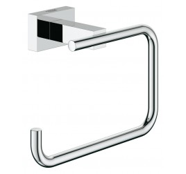 Grohe 40507001 Paper Holder without Cover