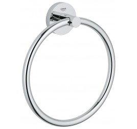 Grohe 40365001 Towel Ring