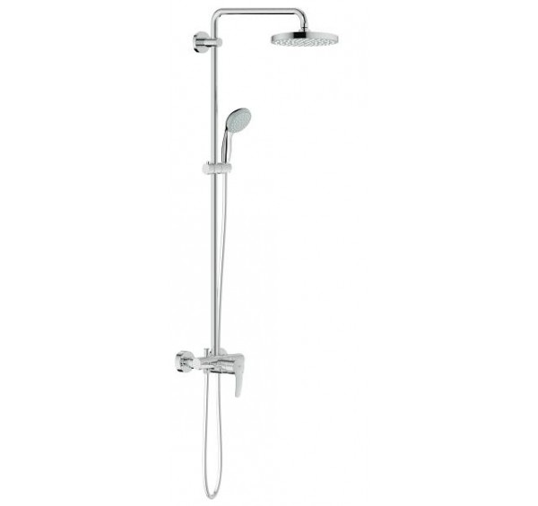 Grohe New Tempesta Cosmopolitan 200 Shower System
