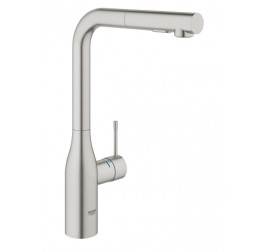 Grohe 302700DC0 Essence L-spout SuperSteel