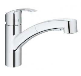 Grohe 30305000 Eurosmart Low Spout
