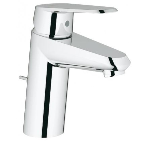 Grohe Eurocosmo Basin With Eurodisc Basin Mixer