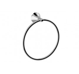 Johnson Suisse Heritage Towel Ring