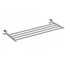 Johnson Suisse Heritage Towel Rack