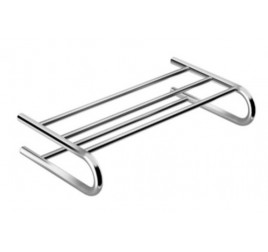 Johnson Suisse Pure Towel Rack
