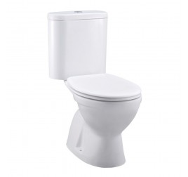 Johnson Suisse Luton Close Coupled WC