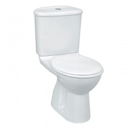 Johnson Suisse Windsor 250 Close Coupled WC