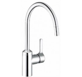 Kludi Bingo Star S Pull Out Sink Mixer