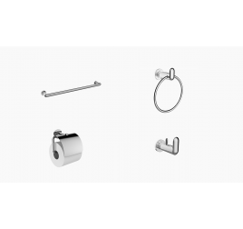 Kohler Kumin Accessories Set