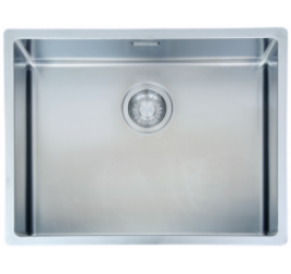 Franke BOX 210-50 Undermount Single Bowl Sink