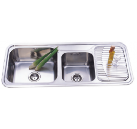 Monic i-1160 Stainless Steel Kitchen Sink