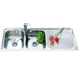 Monic i-1200 Stainless Steel Kitchen Sink