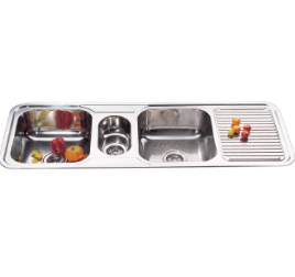 Monic i-1320 Stainless Steel Kitchen Sink